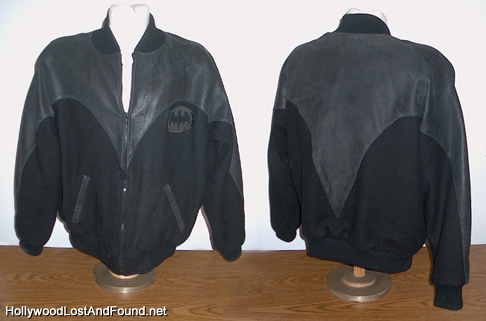 Batman Crew Jacket