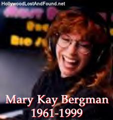 mary kay bergman family guy