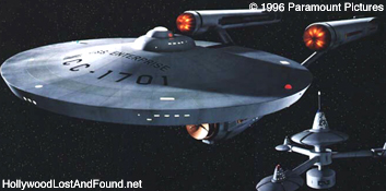 DS9 Enterprise